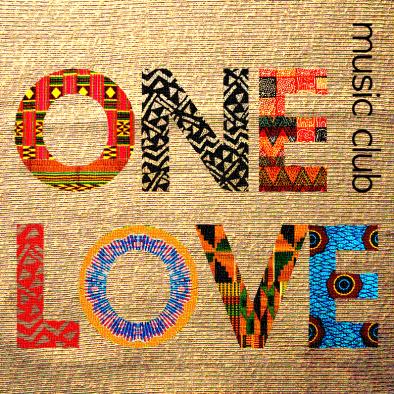 One Love Logo (final)